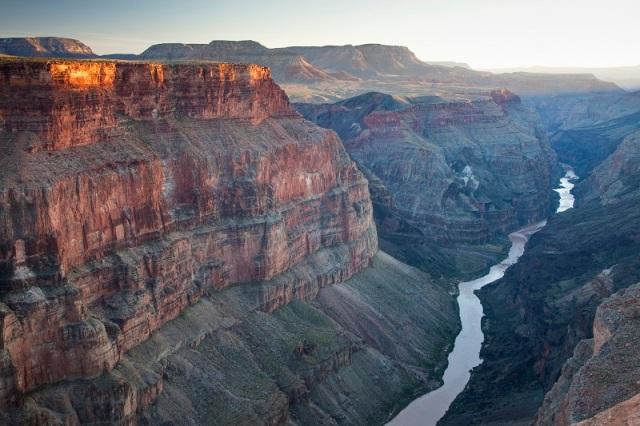 Grand Canyon PD 2